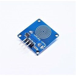 TTP223 TTP223B Jog digital touch sensor capacitive touch touch switch modules Accessories