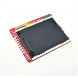 Shield Ecran série SPI TFT LCD 1.8 pouce 3v3 128*160
