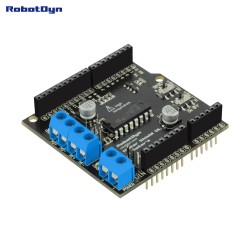 RobotDyn 1A Motor Shield per Arduino L293B 2 motori