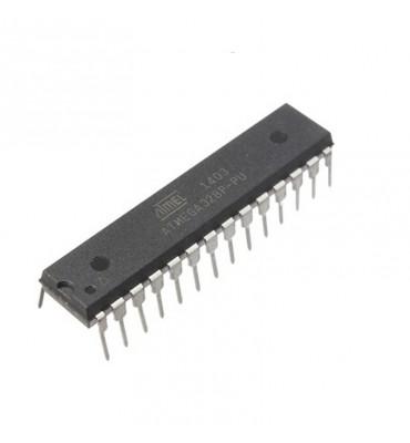 copy of ATMEGA328P-PU dip-28 8-bit AVR Microcontroller