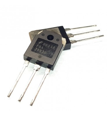 FQA38N30 38N30 MOSFET TO-3P N-Channel 38A 300V