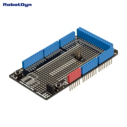 RobotDyn Prototipo Shield per Arduino Mega Mega