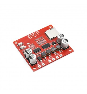 XH-A233 card 15W bluetooth amplifier support TF card