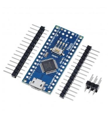 Nano Micro USB card ATmega328P CH340