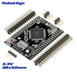 RobotDyn 2560 mega PRO MINI / ATmega2560-16AU 3.3V