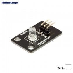 RobotDyn Modul LED-Farbe Weiß