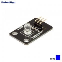 RobotDyn blue Color LED module