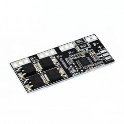 4S 30A 18650 BMS PCM Schutz Last Li-ion 14.4V 14.8V 16.8V