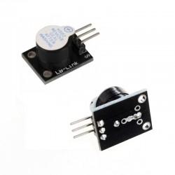 KY-012 Modulo buzzer attivo 3 perni