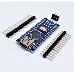 Carte Nano R3, ATmega328P CH340