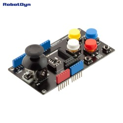 RobotDyn Joystick Shield for Arduino