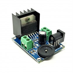 Module d'amplificateur audio TDA7297