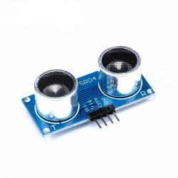 Modulo sensore ad ultrasuoni HC-SR04-P 3.3v - 5v