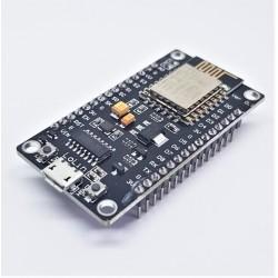 Carte Module sans fil CH340 NodeMcu V3 WIFI, base ESP8266