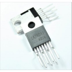 LA78041 TO-220-7  TV and CRT Display Vertical Output IC