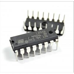 L293D L293 DIP-16 doppio ponte-H