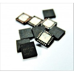 BQ24196 Caricabatterie IC agli ioni di litio / Polimero 24-VQFN (4x4) VQFN24 BQ24196RGER
