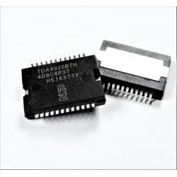 Amplificatore di potenza audio TDA8920BTH HSOP24 TDA8920-BTH