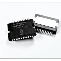 TDA8920BTH Amplificateur de puissance audio HSOP24 TDA8920-BTH
