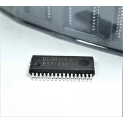 BD9897FS SOP24 BD9897 CTLR INVERTER SOP-32 SMD