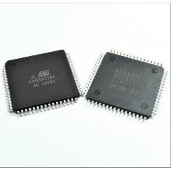 ATMEGA128A-AU ATMEGA128A Circuito integrato ATMEGA128 ic