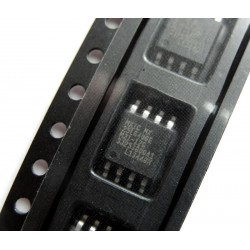 MX25L6406EM2I-12GF IC FLASH 64MBIT 86MHZ 8SOP 25L6406 MX25L6406