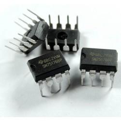 SN75176BP SN75176B SN75176 75176BP 75176 DIP-8