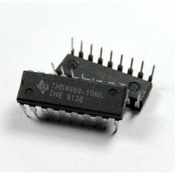 TMS4464-10NL TMS4464 tms 4464 dip-18 ti