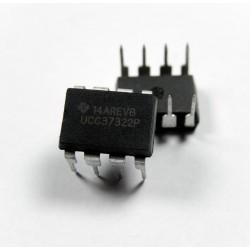 UCC37322P IC MOSFET DRVR SGL HS 9A 8-DIP 37322 UCC37322 dip-8