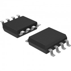 x 2 pcs LM393DR SOP8 LM393 SOP LM393DT LM393DR2G SMD voltage comparator
