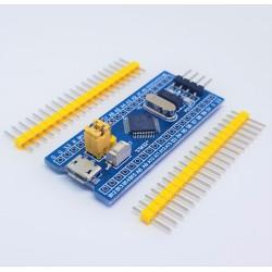 bordo di sviluppo STM32 ARM clone Bluepill STM32F103C8