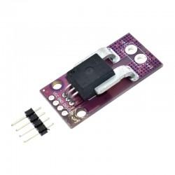 ACS758LCB-050B-PFF-T Module...