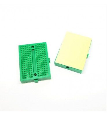 SYB-170 GREEN Breadboard NO SOLDER 170 Points for Arduino