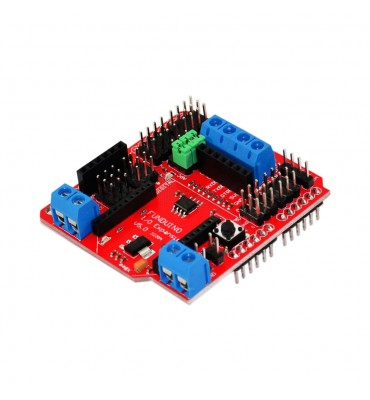 IO Sensor Shield V5 Expansion Card for the XBee Card