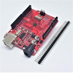 Mappa RED UNO R3 di Arduino Clone Compatibile