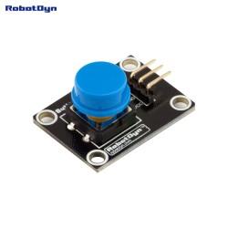 RobotDyn Module bouton-Bleu