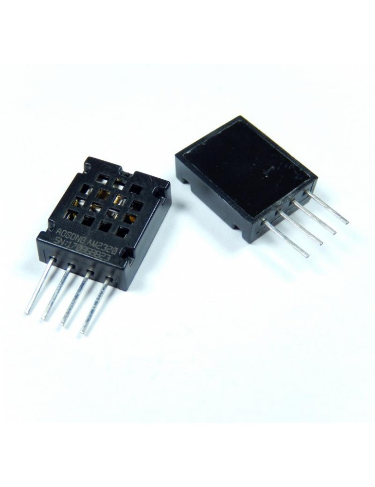 AM2320 Digital Humidity and Temperature Sensor Replaces SHT11
