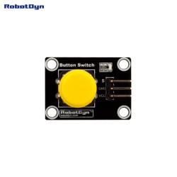 RobotDyn Module bouton-Jaune