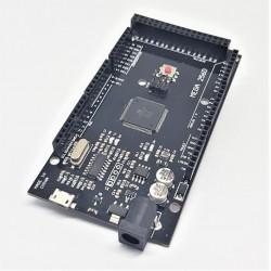 Carte MEGA2560 micro USB Clone ARDUINO ATmega2560-16AU