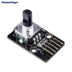 RobotDyn módulo codificador rotatorio