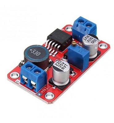 Adjustable Voltage Converter Module XL6019 5V / 12V / 24V DC-DC
