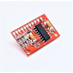 Mini carte amplificateur audio numérique audio PAM8403 pour arduino