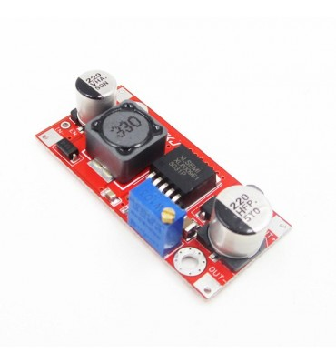 XL6009 Step-up Voltage Regulator 5V / 12V / 24V Replaces the LM2577