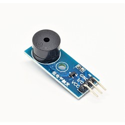 Passive Buzzer Module pour Arduino