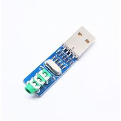 5V USB Powered PCM2704 Mini...