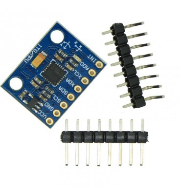 MPU6050 3 Axis Analog Gyroscope Accelerometer GY 521 MPU 6050