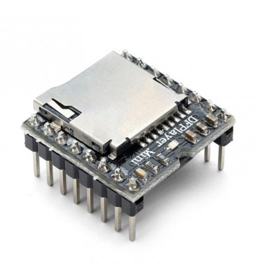 DFPlayer Mini MP3 Player Module for Arduino