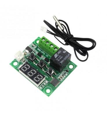 W1209 digital temperature control switch