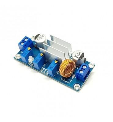 XL4005 5A CC CV Buck Step-down 5A Power Supply Module Lithium Charger for Arduino