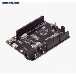 RobotDyn UNO R3, ATmega328P + A6-A7-polig Micro-USB